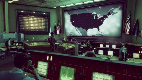 The Bureau : XCOM Declassified