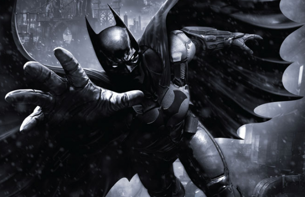 Batman : Arkham Origins