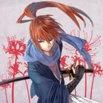 Kenshin by Darius