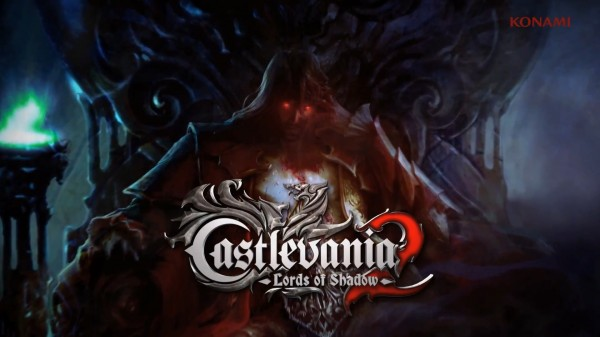 Castlevania : Lords Of The Shadow 2