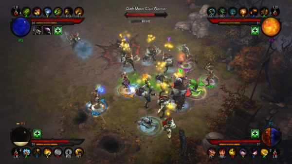 Diablo III Screen 02