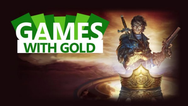 Games With Gold Fable III