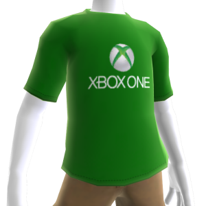 T-Shirt Avatar XBO