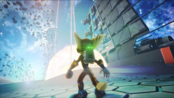 Ratchet & Clank Nexus 1