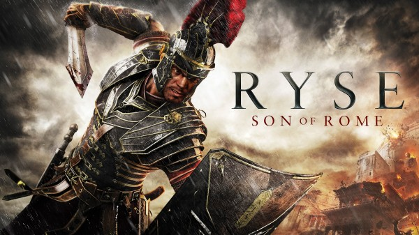 Ryse : Son Of Rome Wallpaper
