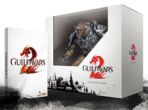 Guild Wars 2 collector
