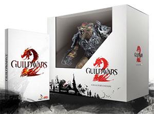 Guild Wars 2 collector