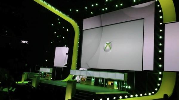 Microsoft Gamescom 1