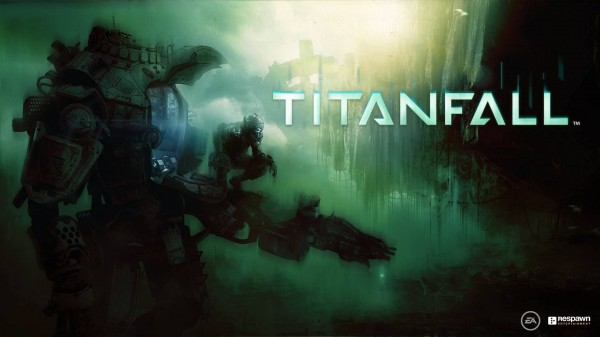Titanfall Title