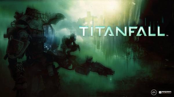Titanfall Title