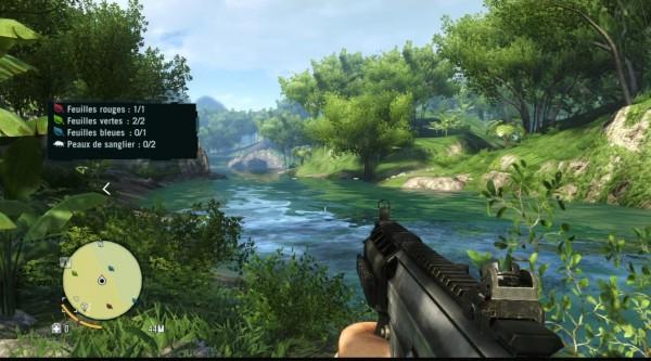 Far Cry 3 - Screen