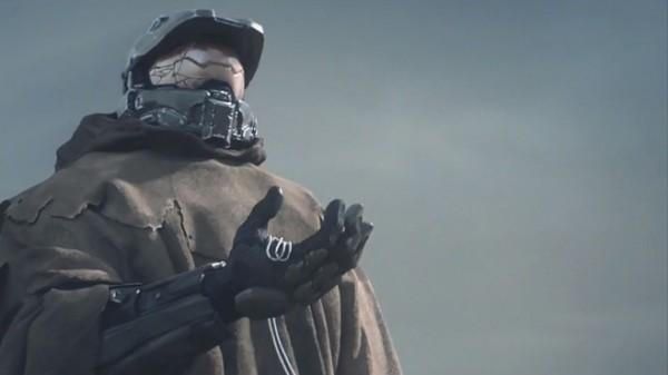 Masterchief dans Halo 5