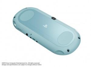 PSVITA2000 Blue Back