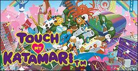 Touch My Katamari2