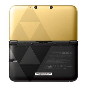 Nintendo 3DS Zelda - Photo 1