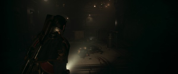 The Order 1886 - Screen 3