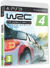 Pochette WRC4