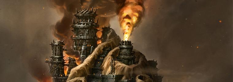 Wow Warlord of Draenor Donjon