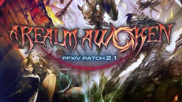 FFXIV MAJ - A Realm Awoken