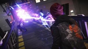 ISS - Neon Blast
