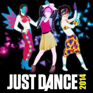 Wii ou non à Just Dance 2014?