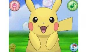 Pokemon XY - Poké Récré