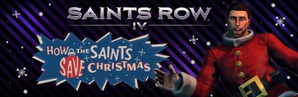 SR4 Christmas