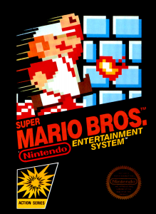 Super Mario Bros. - Image 2