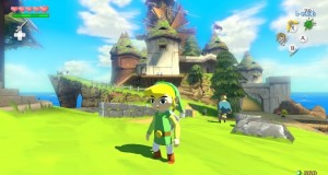 The Wind Waker HD - Cocorico Island