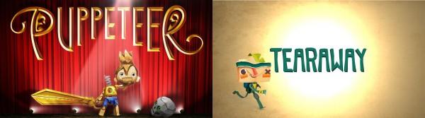 Puppeteer-Tearaway