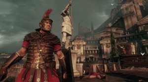 Ryse - Red Armor