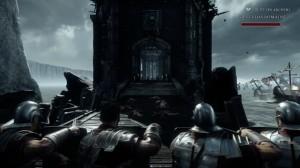 Ryse - Siege