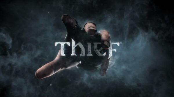 Thief Title
