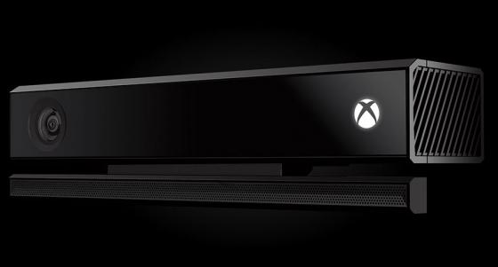 Le nouveau kinect de la Xbox One permet une meilleure immersion dans le jeu