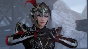 Dynasty Warriors 8 - Screeeeee