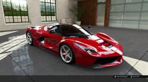 Forza 5 - Ferrari LaFerrari
