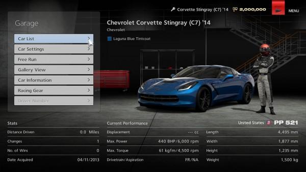 En effet, ce n'est ni la Bugatti Veyron, ni la Lamborghini Aventador... Et alors? C'est mon test!