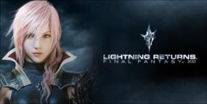 Lightning Returns - Title