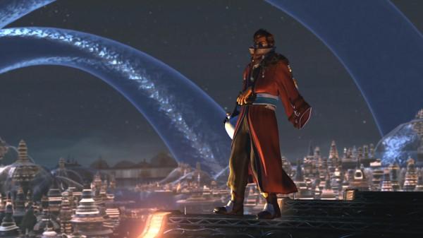 Final Fantasy X HD - CGI 2
