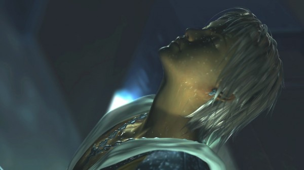 Final Fantasy X HD - CGI