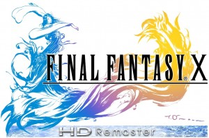 Final Fantasy X HD - Titre