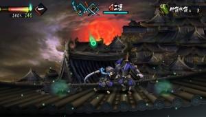Kisuke, le ninja amnésique