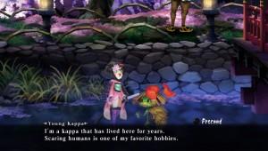 Momohime, la Princesse possédée par Jinkuro