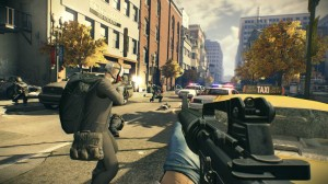 Payday 2 - screen