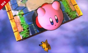 Super Smash Bross Kirby