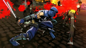 Yaiba Ninja Gaiden Z - screen 3