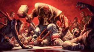 Dead Island Epidemic - Sam B