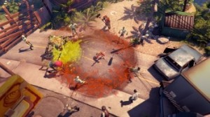 Dead Island Epidemic - Screen 1