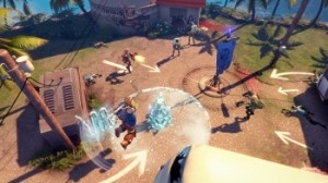 Dead Island Epidemic - Screen 2