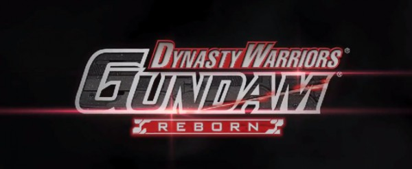 Dynasty Warriors - Gundam Reborn